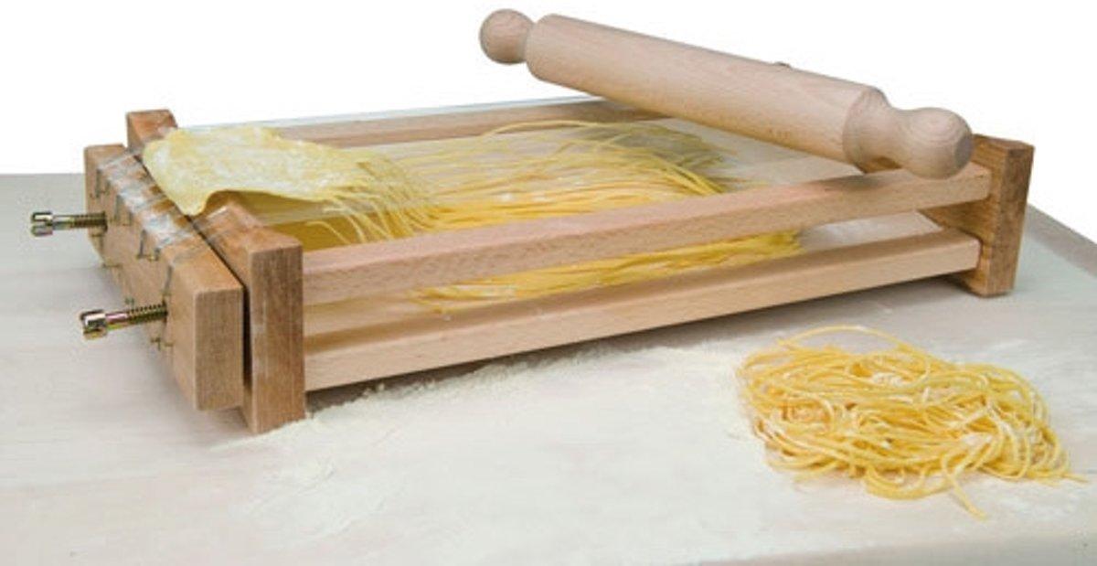 Eppicotispai spaghetti chitarra pastamaker kopen
