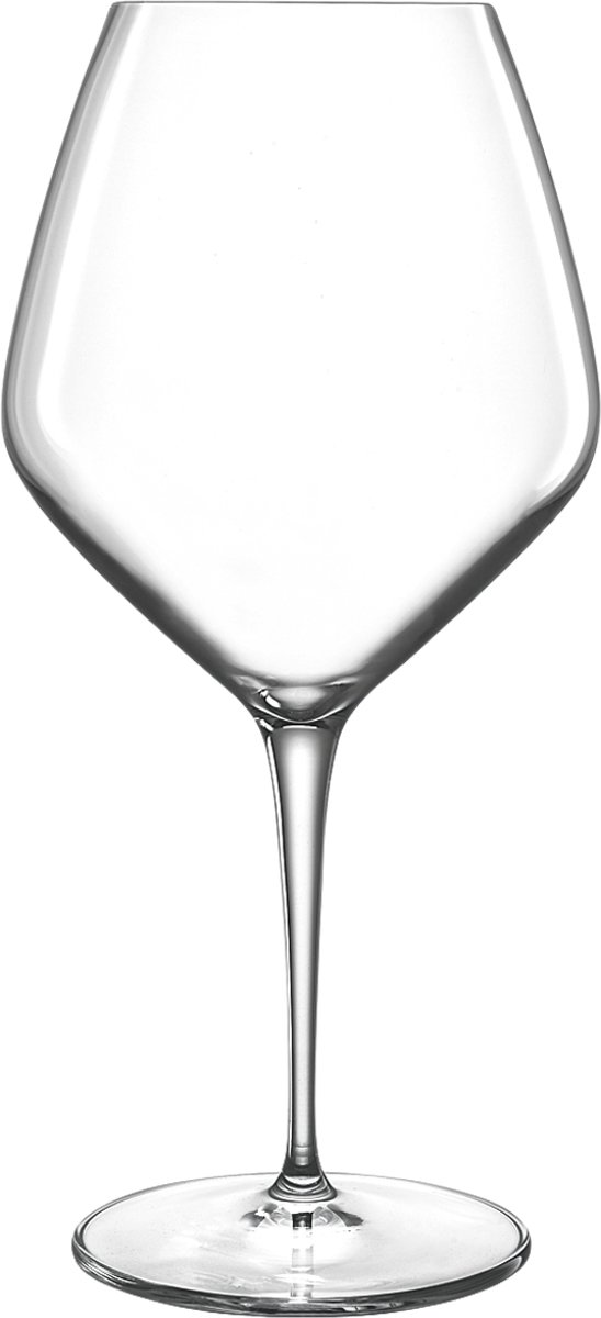 Luigi Bormioli Atelier Sonhyx  Wijnglazen - 0.8 l - 6 stuks kopen