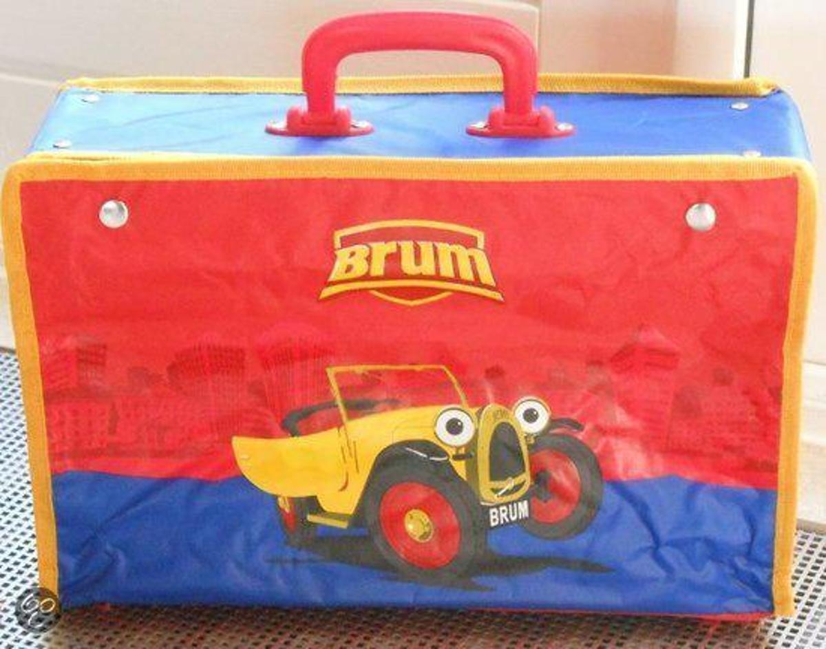Kids N Fun 4 Kleurplaten Van Brum