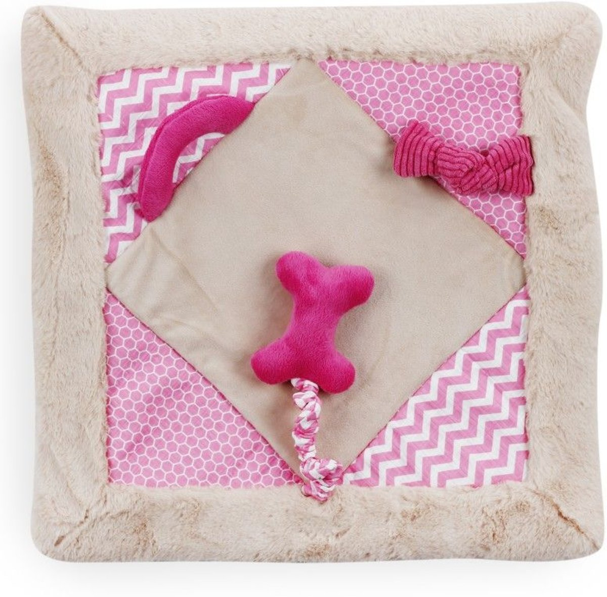 AFP Little Buddy - Play Mat Roze