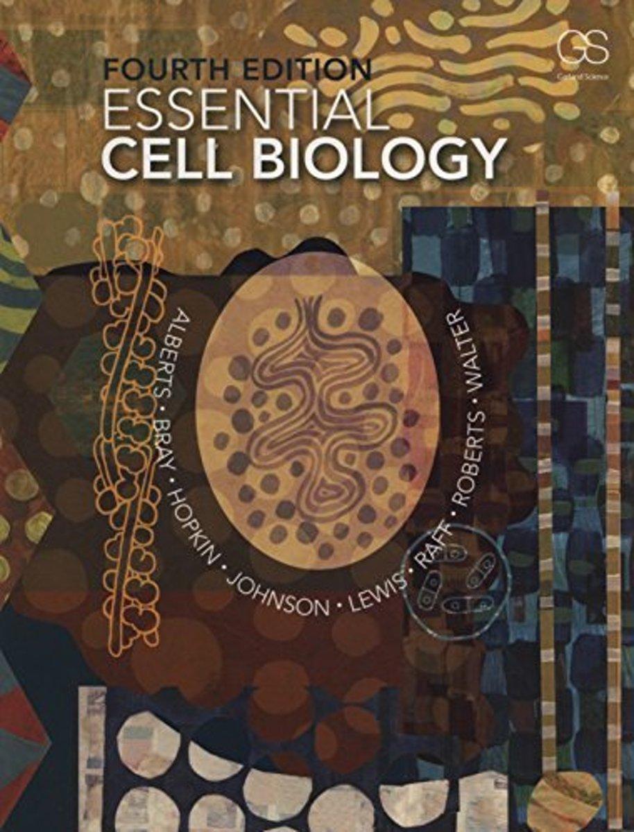 Essentials Cell Biology 3rd Edition Pdf
