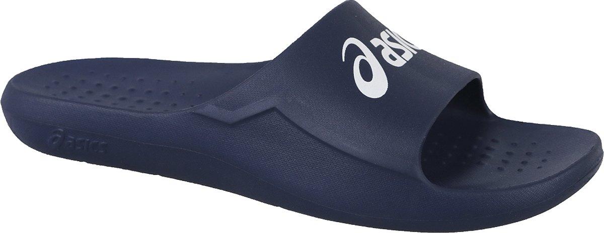 Asics AS001 P70NS-4901, Unisex, Blauw, Slippers maat: 37.5 EU kopen