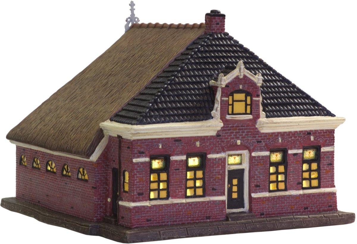 Friese stelpboerderij