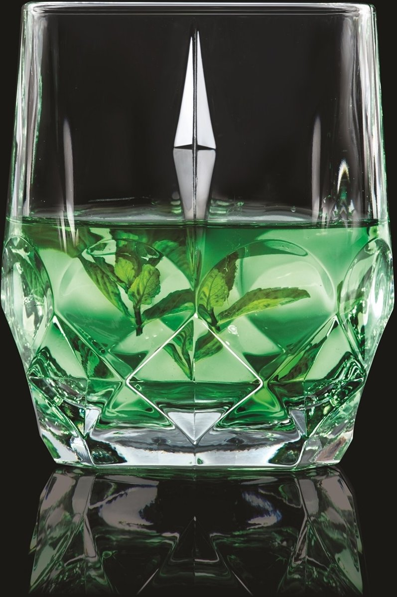 RCR Alkemist tumbler glazen 34.6cl - 6 stuks kopen