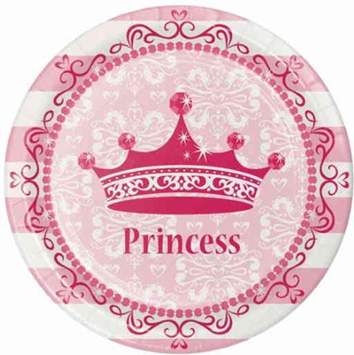 Pink Princess Borden kopen