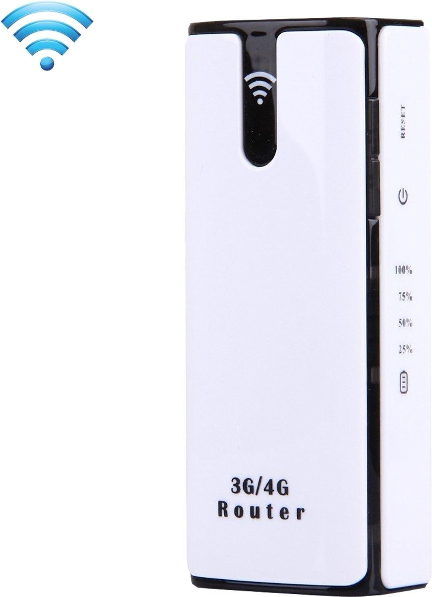 LY50 - Mifi Router kopen