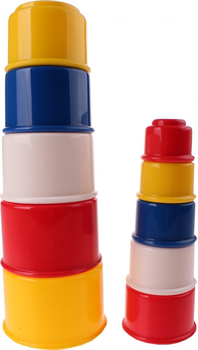 Ambi Toys - Bouwbekers kopen