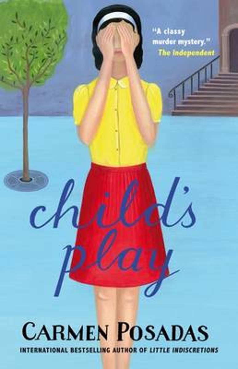 Carmen Posadas - Child's Play