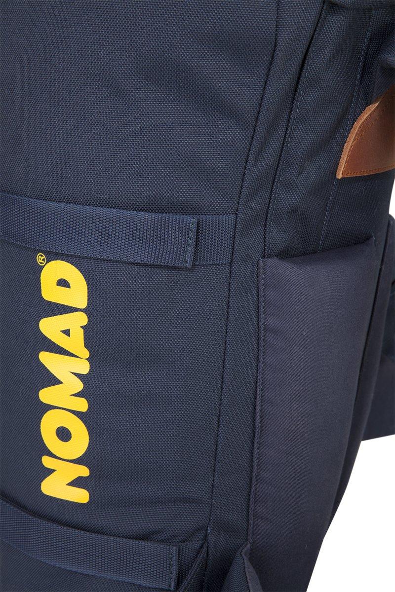 2edd89383dd bol.com | Nomad Rugzak Eagle Origins Collection - 40 liter - marineblauw