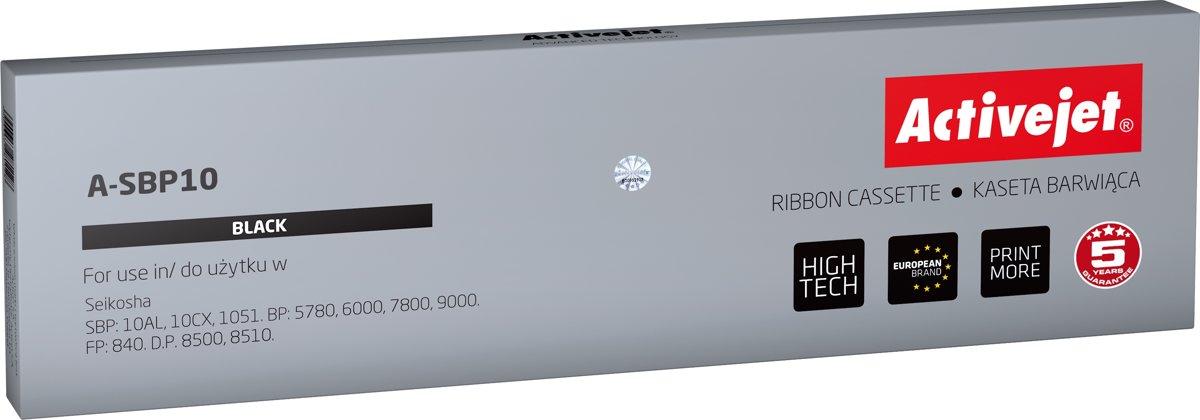 Activejet A-SBP10 printerlint Zwart kopen
