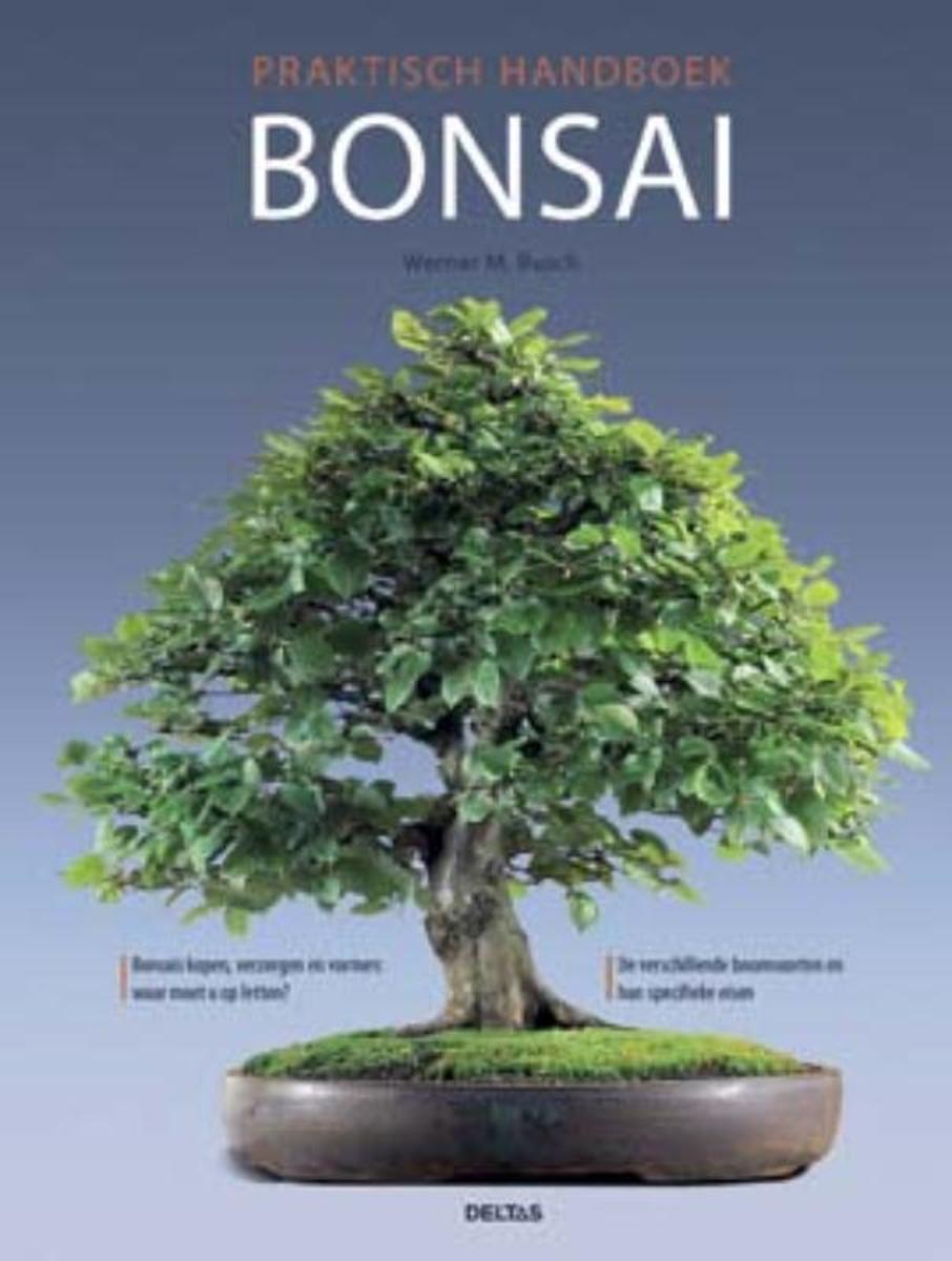 Bonsai Praktisch Handboek