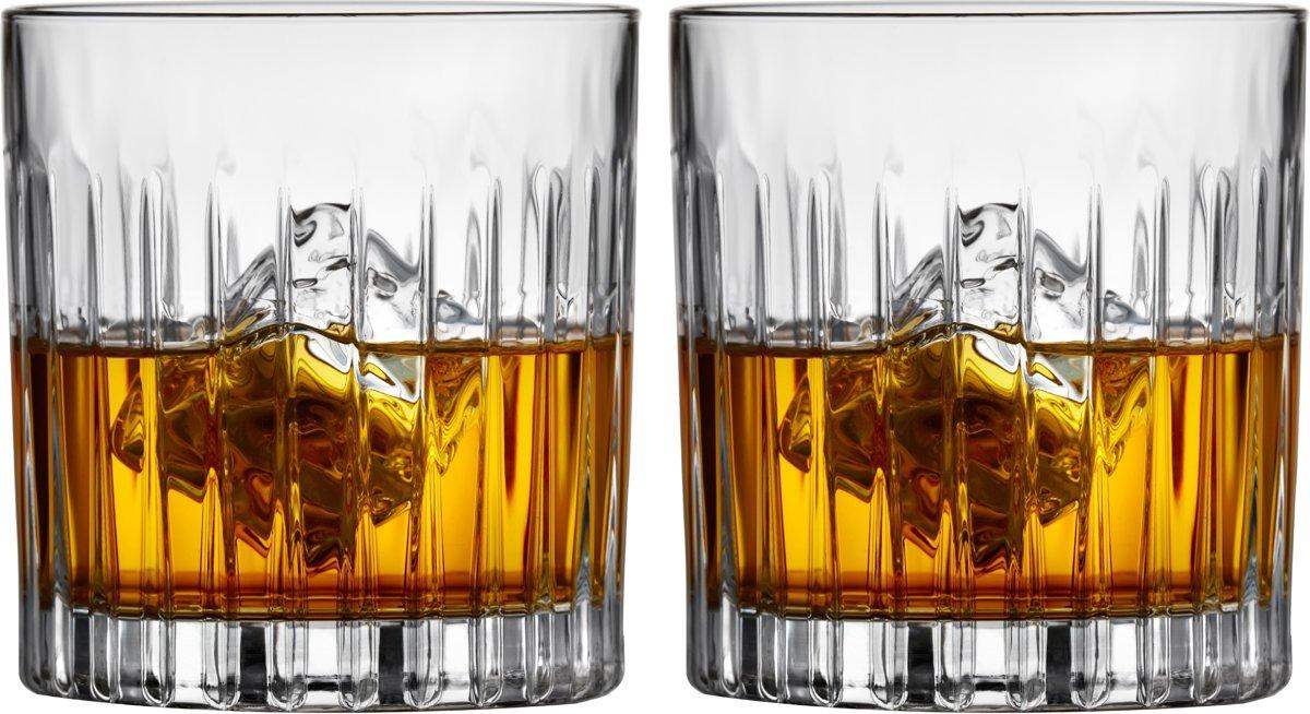 Sareva Whiskyglazen Tumblers Moville 32 cl - 2 Stuks kopen