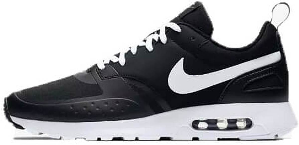| Nike Air Max Vision sneakers zwart wit 918230 007