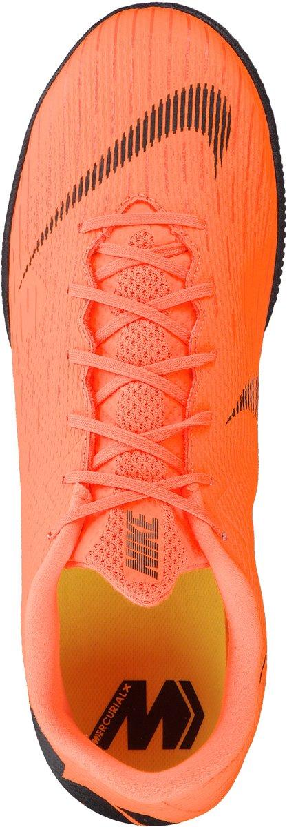 new style b03a3 8a414 bol.com  Nike Mercurial XII Vapor Academy IC Voetbalschoenen Volwassenen -  Total Orange
