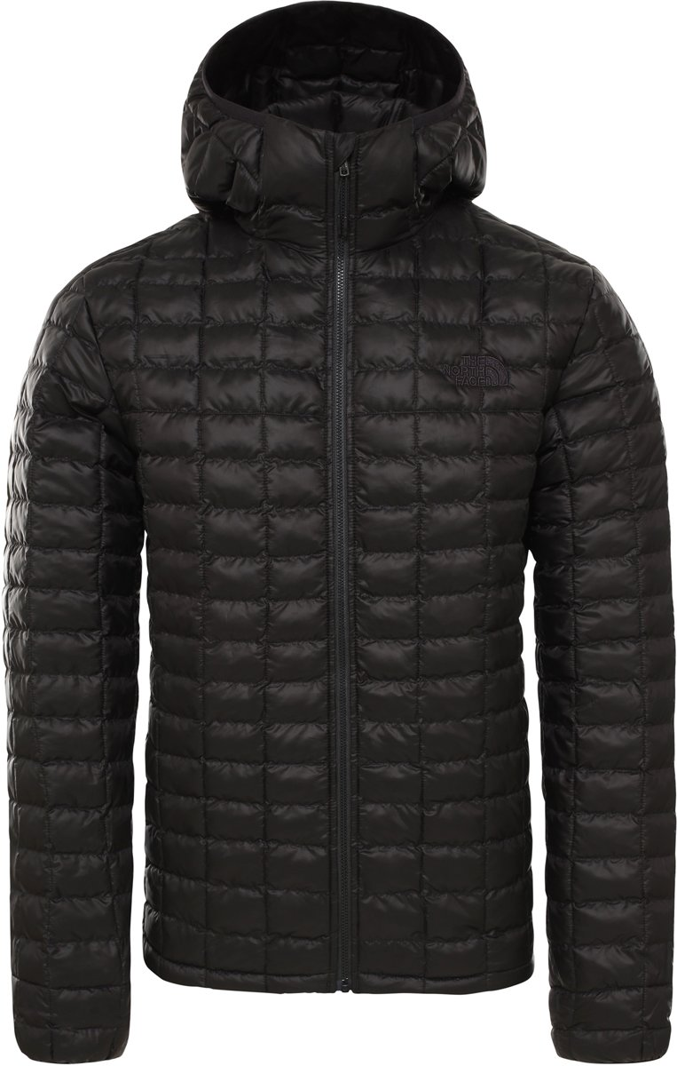 The North Face ThermoBall Eco Jas Heren, new taupe green