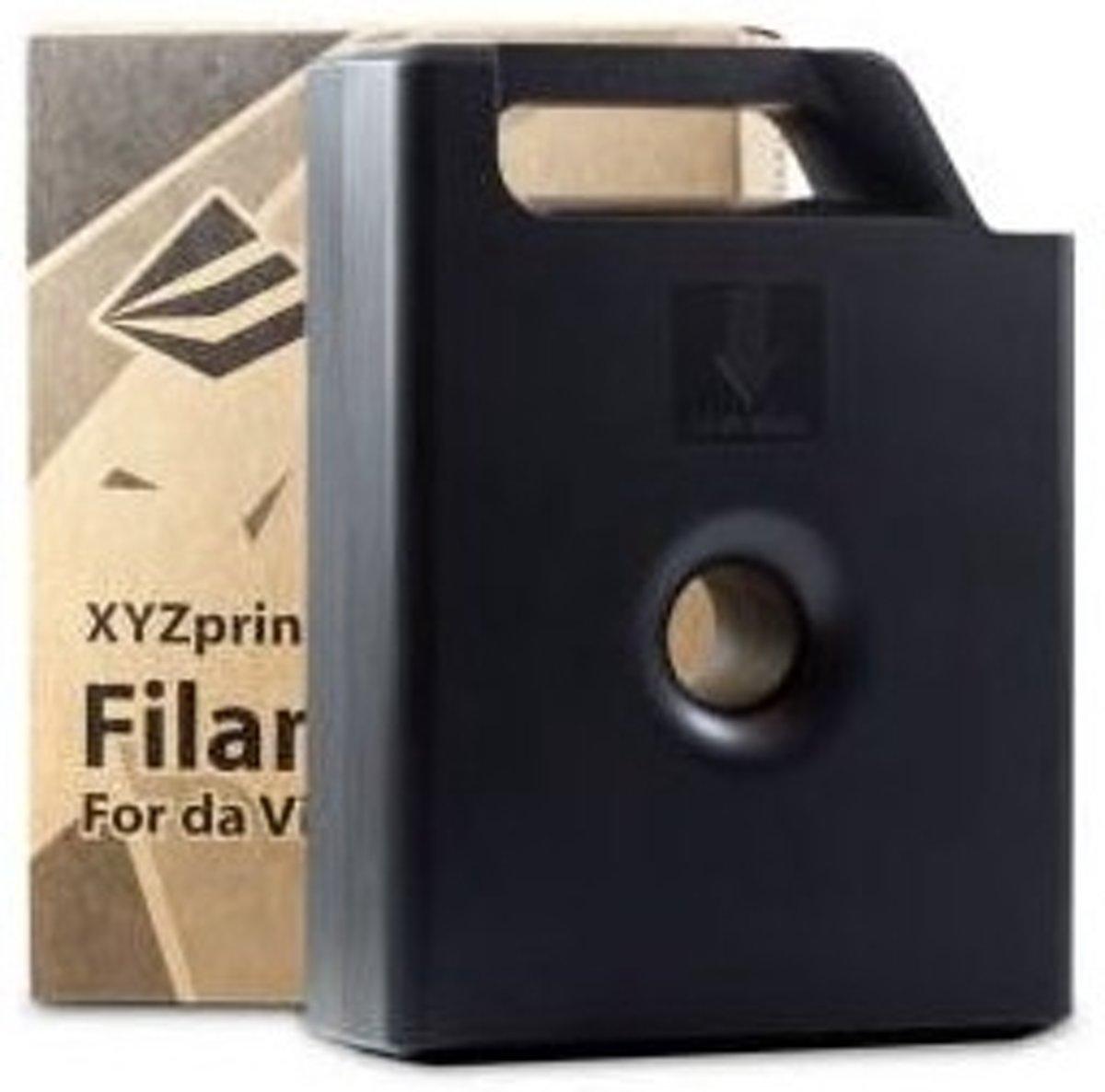XYZ Filament ABS 600g Zwart kopen
