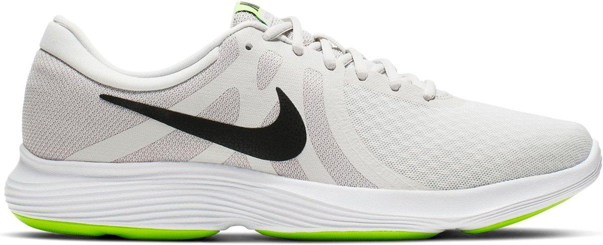  Nike Sportschoenen Maat 46 Mannen witzwart