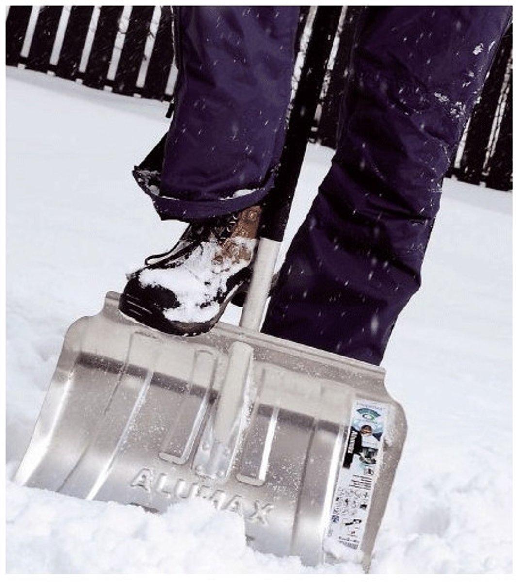 Sneeuwschep Alumax kopen