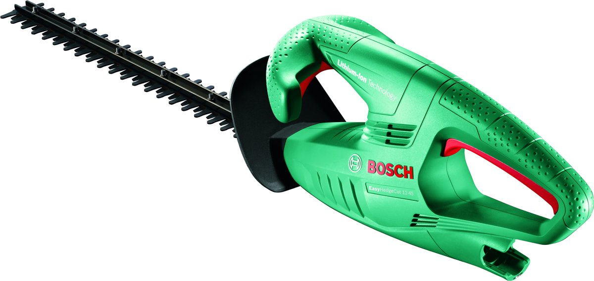 Bosch EasyHedgeCut 12-45 Li Accu heggenschaar - 45 cm zwaardlengte - 15 mm mesafstand  voor €111,75