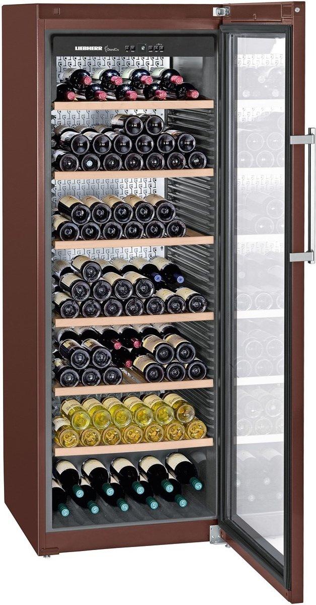 Liebherr WKt 5552-21 Wijnbewaarkast 525L A+ kopen