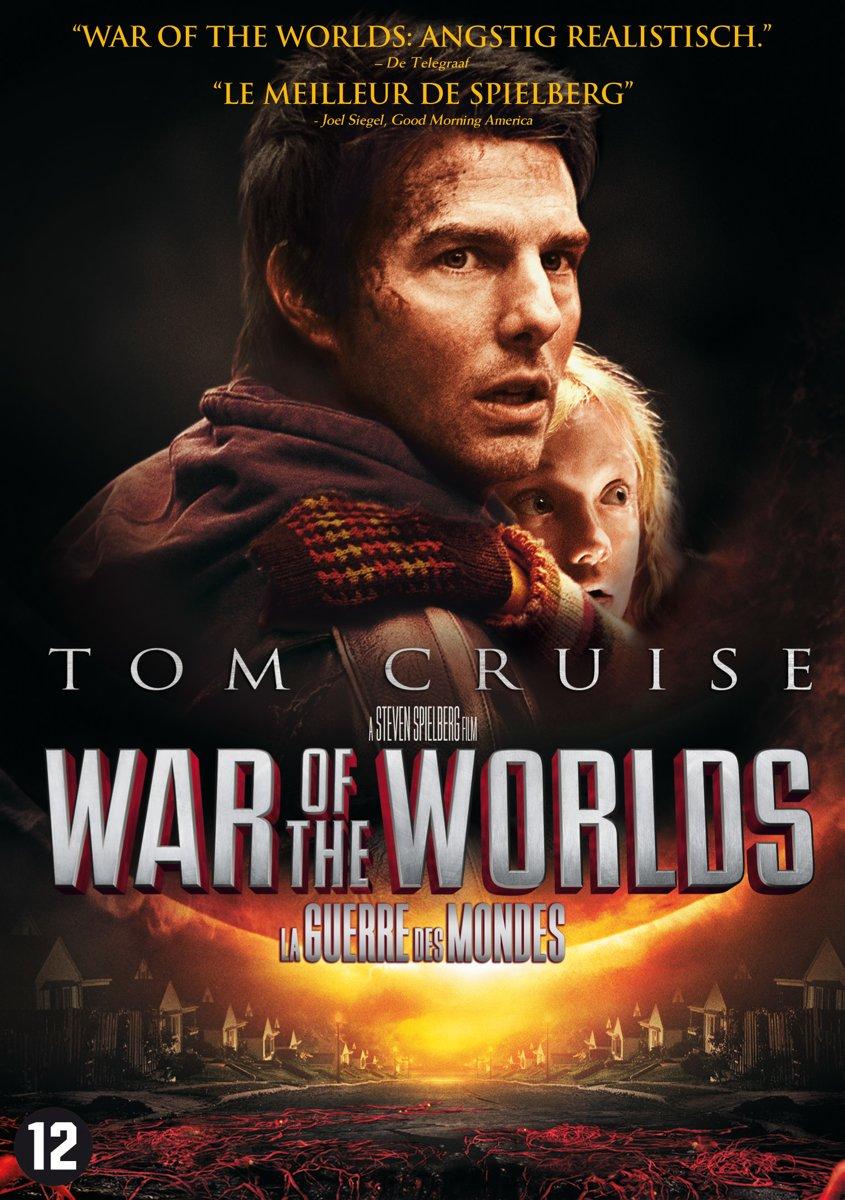 War of The Worlds (4K Ultra HD Blu-Ray)-
