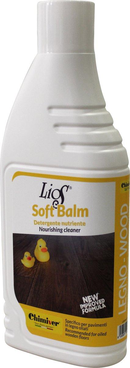 Lios Soft Balm naturel zeep voor geoliede vloeren kopen