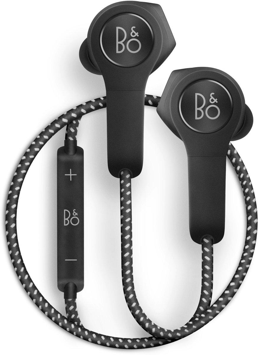 B&O Play bluetooth In-ear H5 - Black kopen