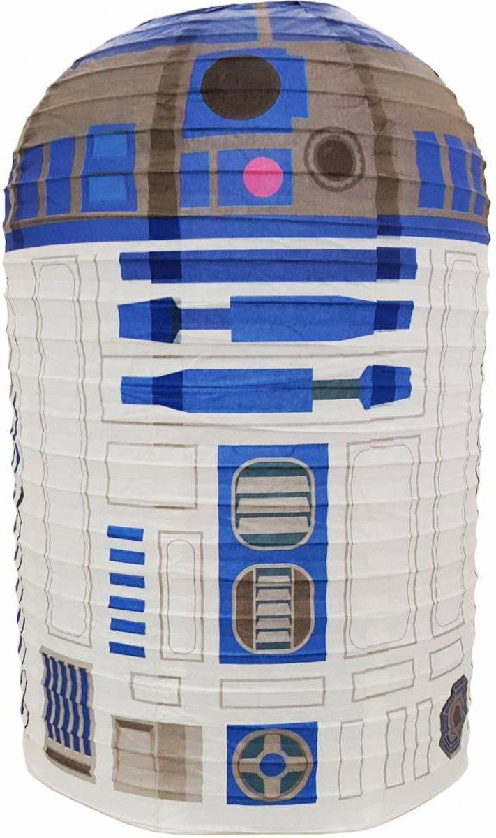Star Wars R2-D2 papieren lampenkap kopen