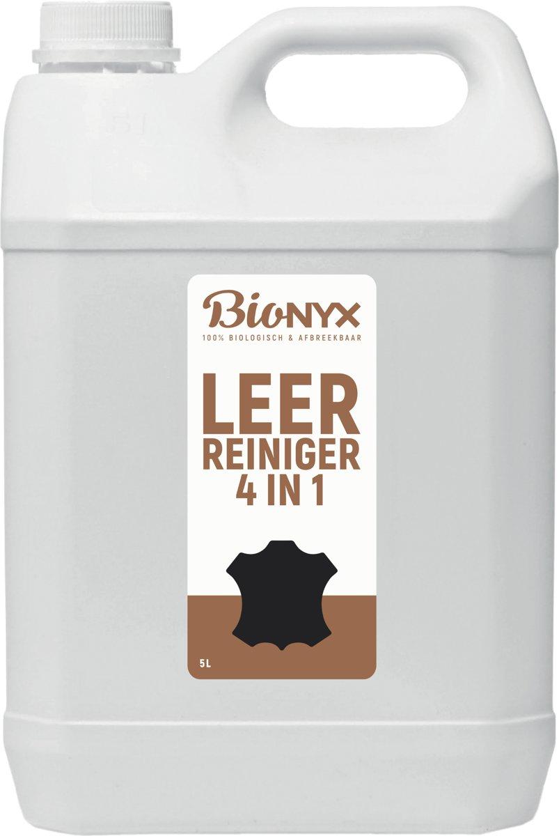 BIOnyx Leerreiniger 4 in 1 kopen