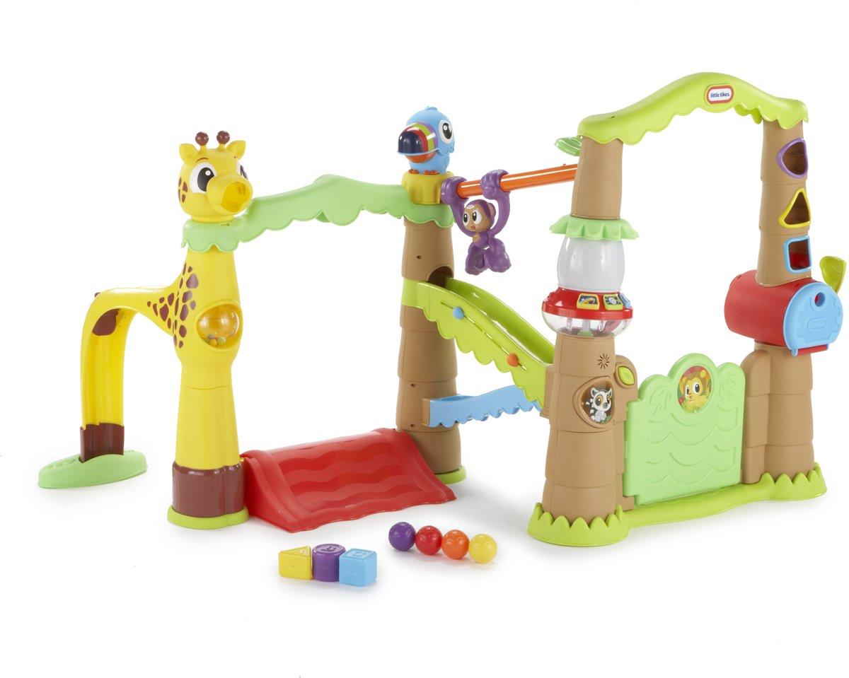 Little Tikes Activity Garden Treehouse - Activity-center
