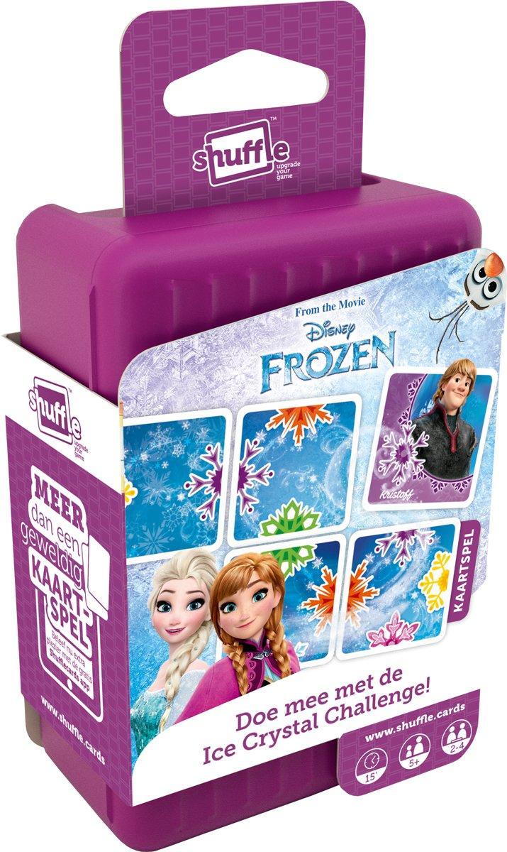 Disney Frozen Kaartspel kopen