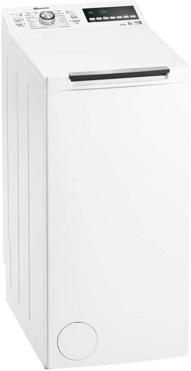 Bauknecht TBKR 65230 - Wasmachine