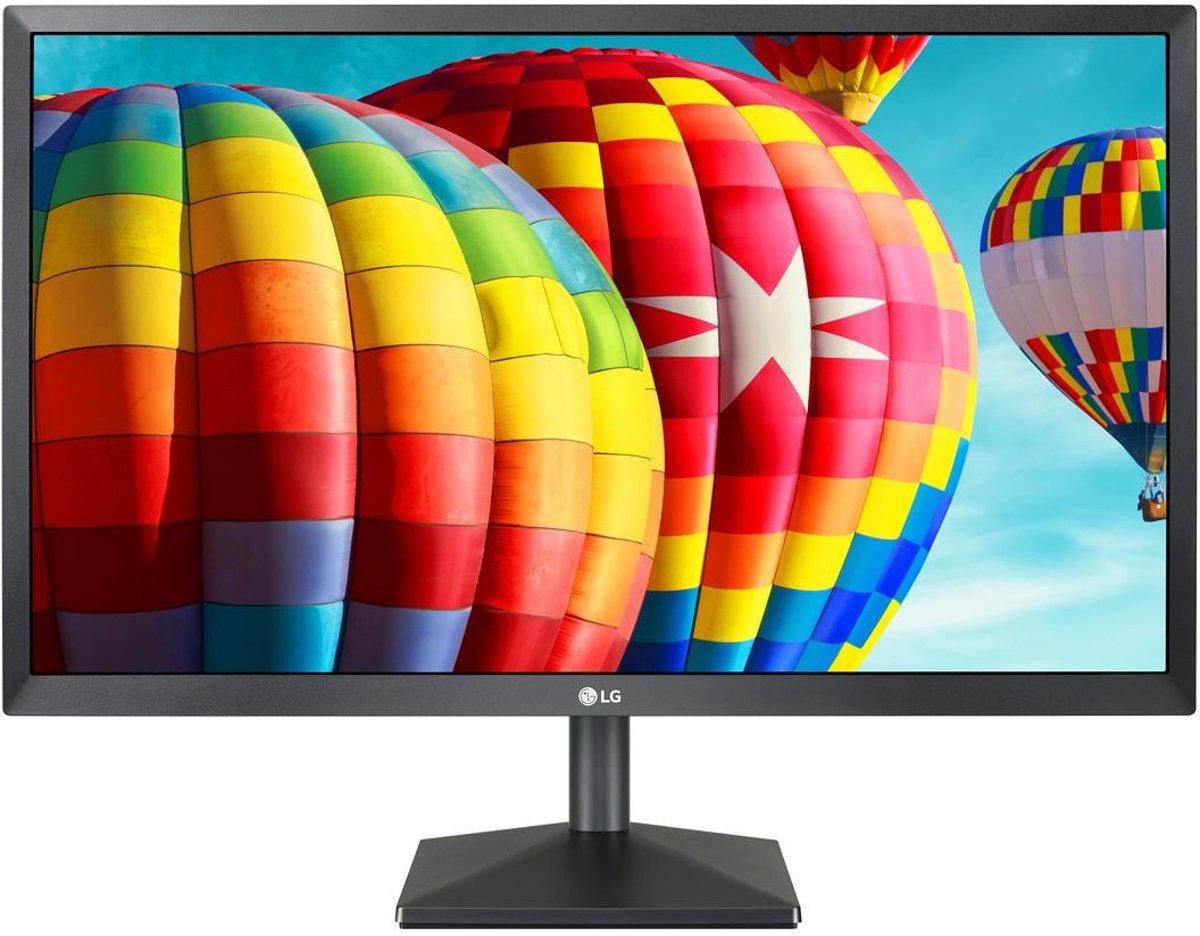 LG 24MK430H-B Full HD IPS Monitor
