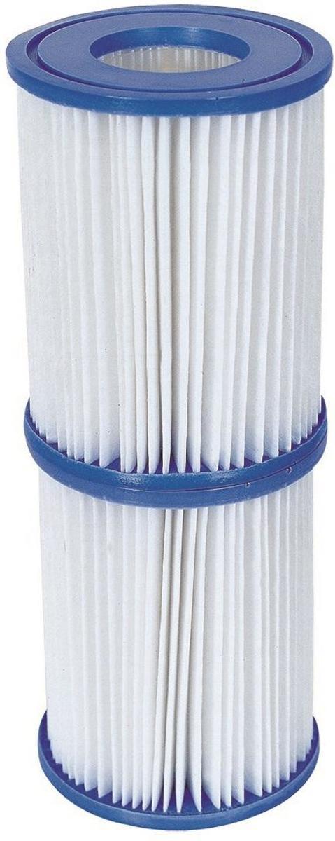 Bestway 58094 type-2 filter , 6x2= 12 stuks.