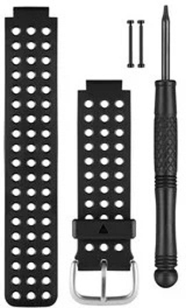 Approach Horlogeband Voor S20 - Zwart kopen