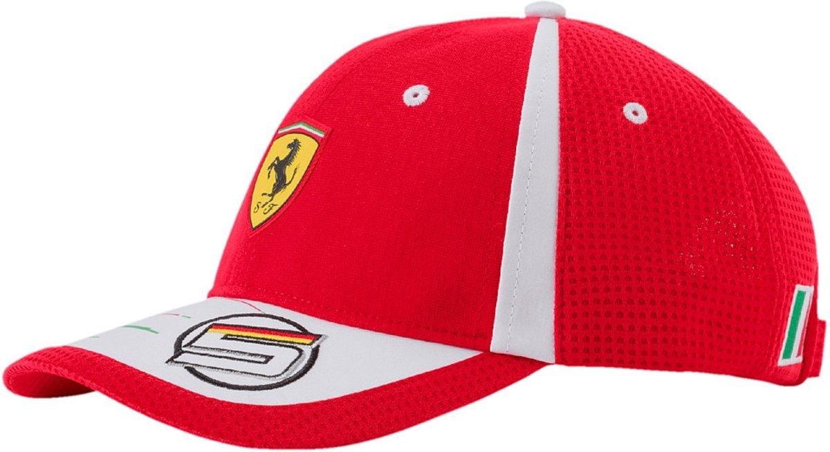 Scuderia Ferrari Sebastian Vettel Cap