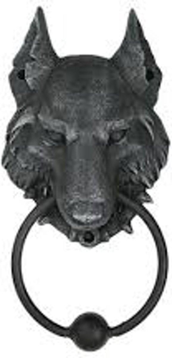 Wolf Deurklopper kopen