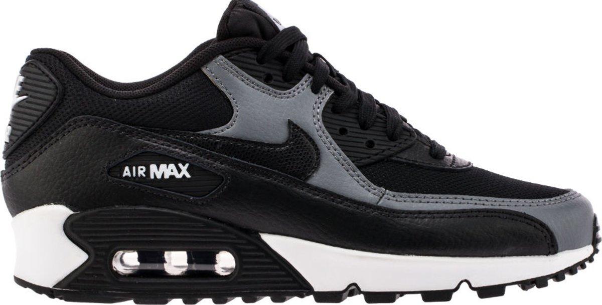 Nike Air Max 90 325213 037 Zwart grijs Maat 38