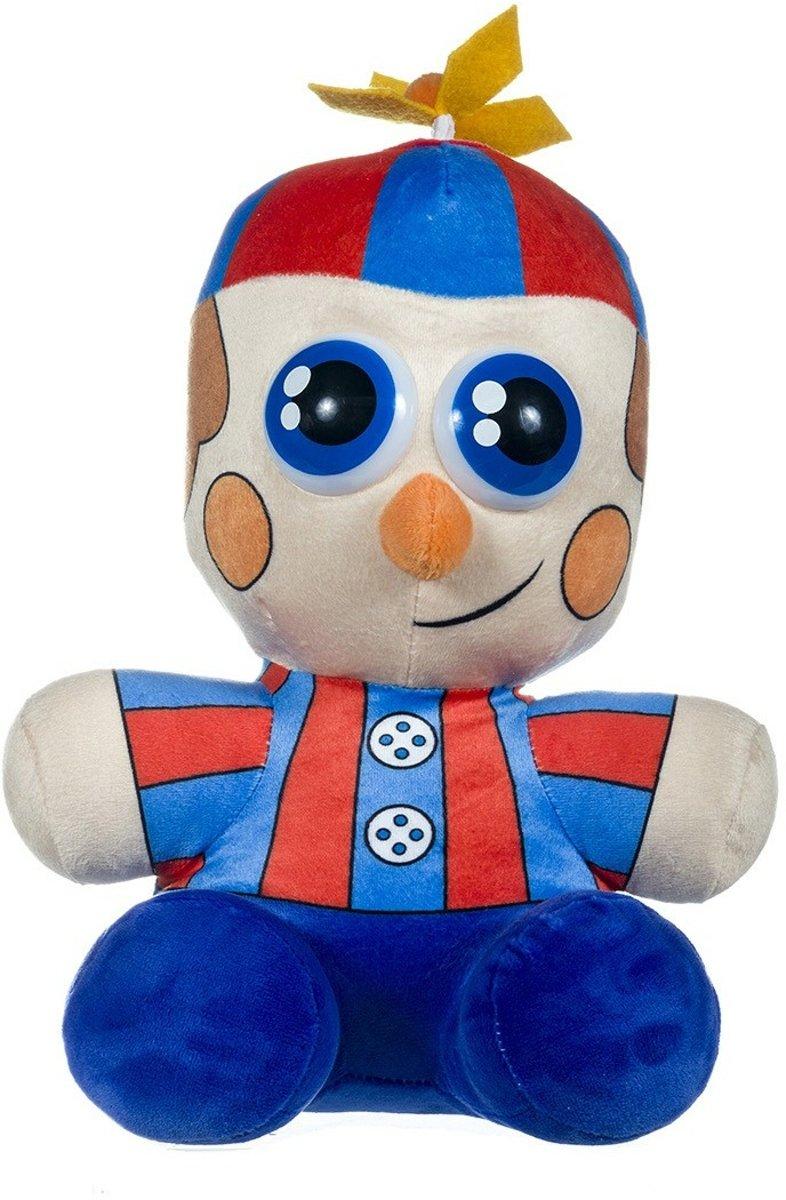 Five Nights at Freddy's Balloon Boy BB 25 cm pluche knuffel