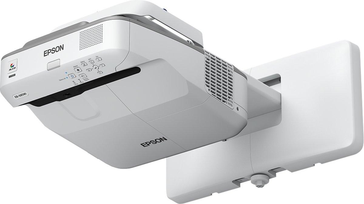 Epson EB-685W - Beamer kopen