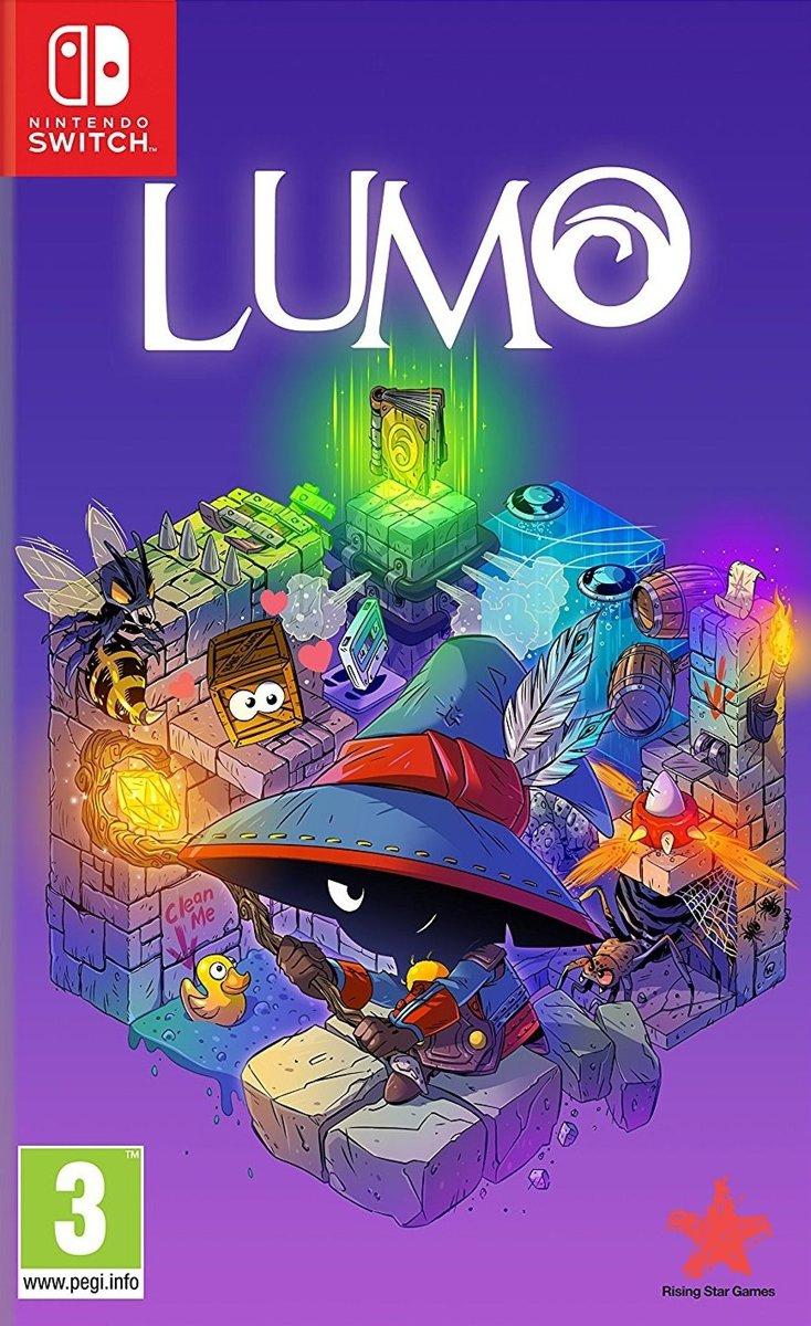 Lumo Switch