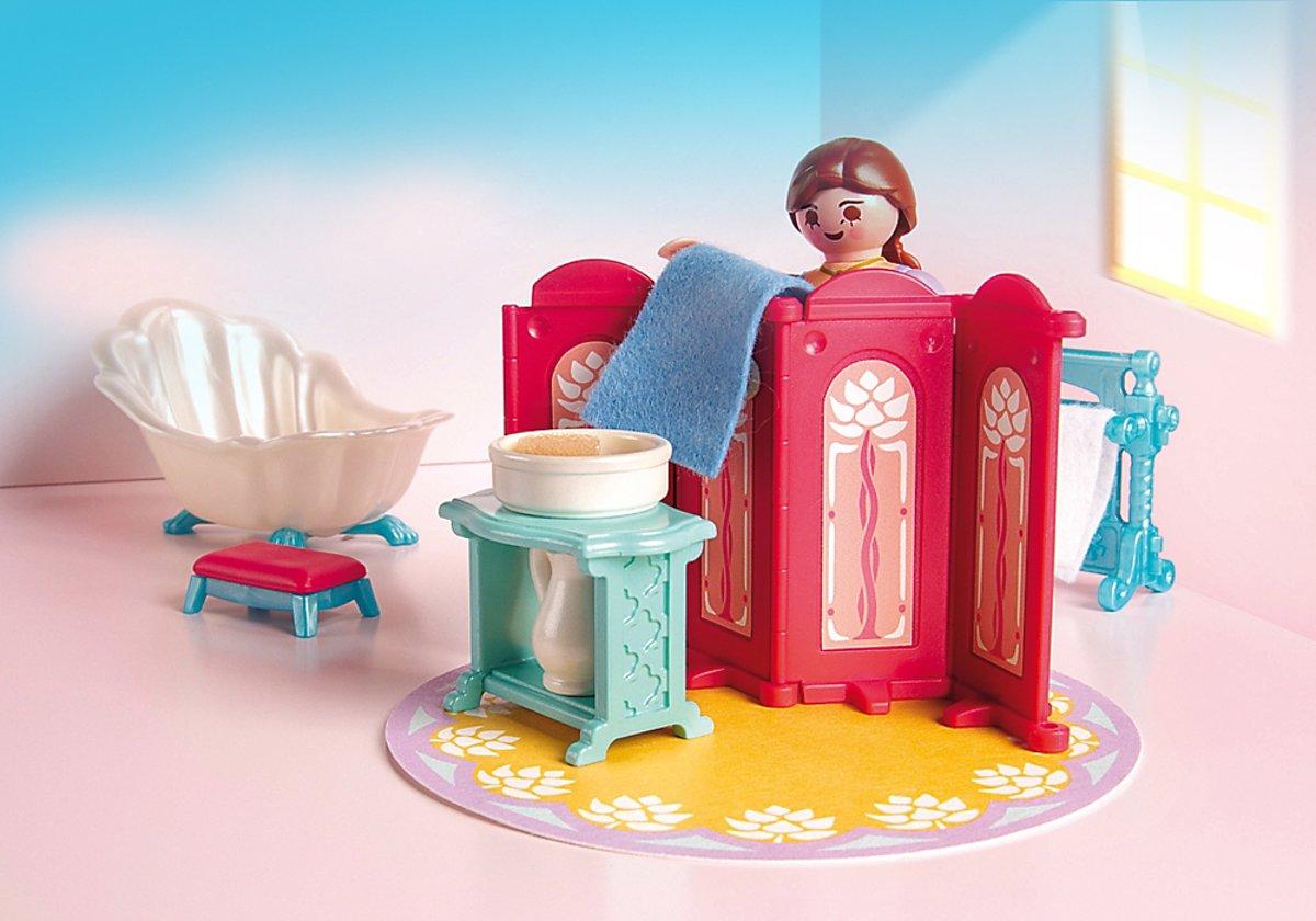 Bol playmobil koninklijk bad playmobil speelgoed