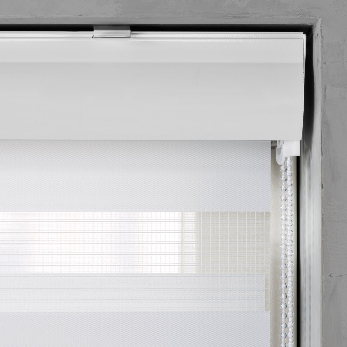 bol.com | Pure Living - Universele klemsteun voor draai / kiep ramen