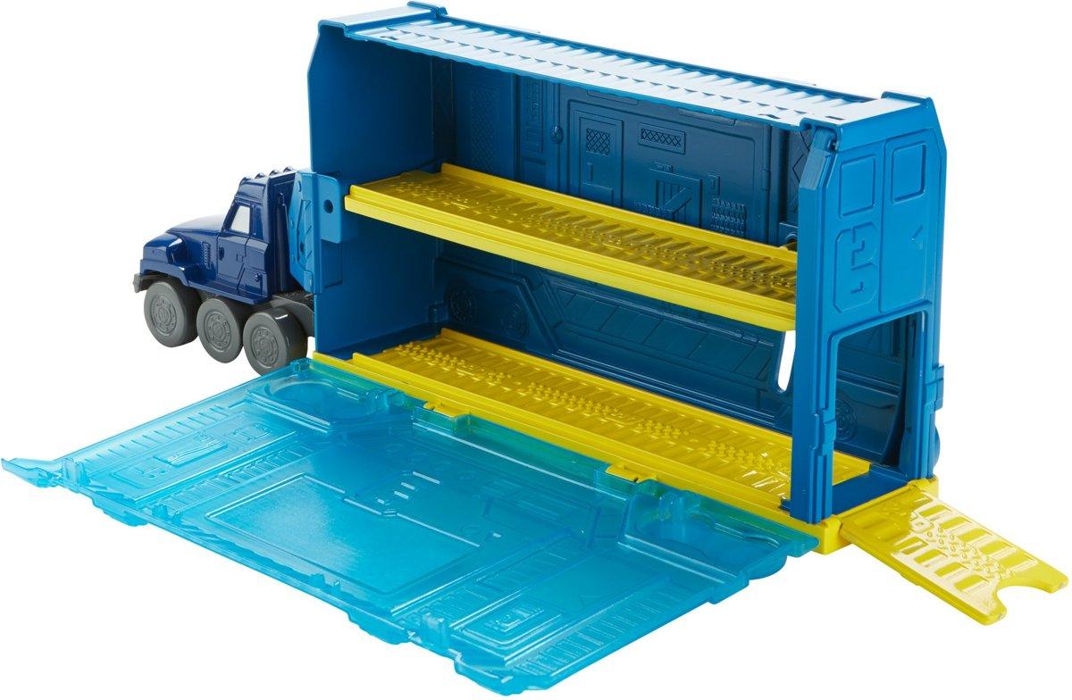 Bob de Bouwer 2 ton transporter