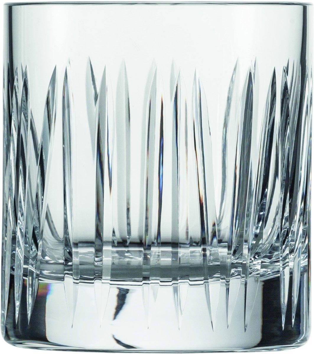 Schott Zwiesel Basic Bar Motion Whiskyglas - 0.28 Ltr - Geschenkverpakking 2 glazen kopen