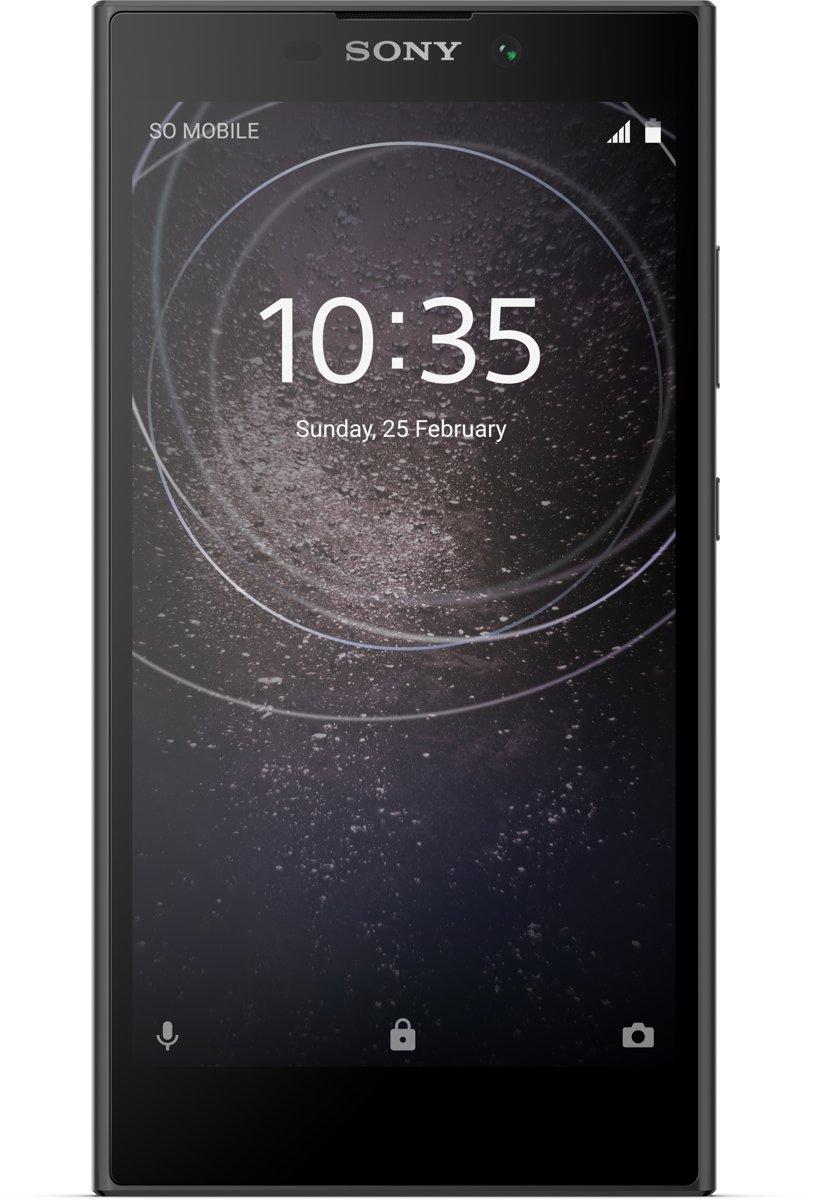 Sony Xperia L2 - 32GB - Zwart kopen
