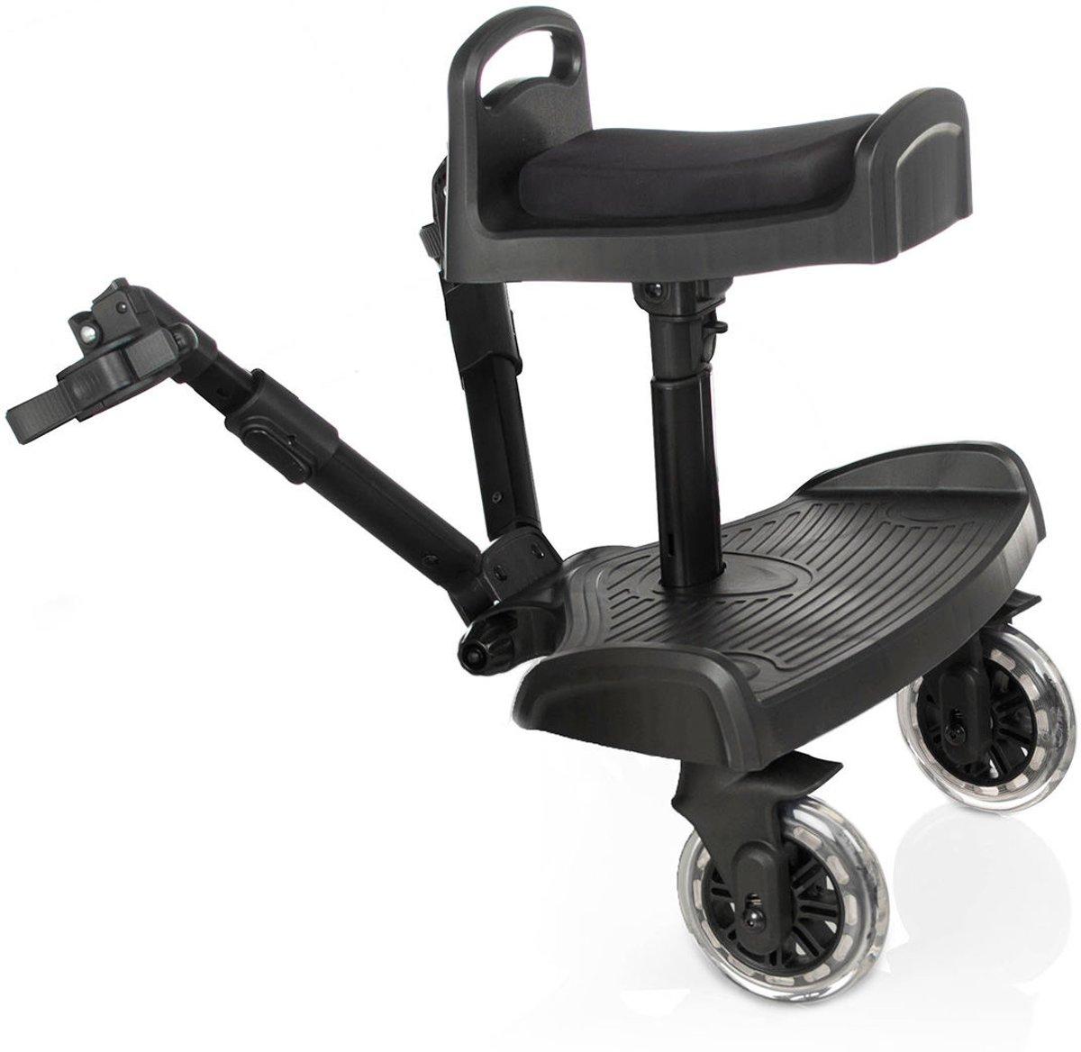 Bolcom Kinderwagen Buggy Accessoires Kopen Kijk Snel
