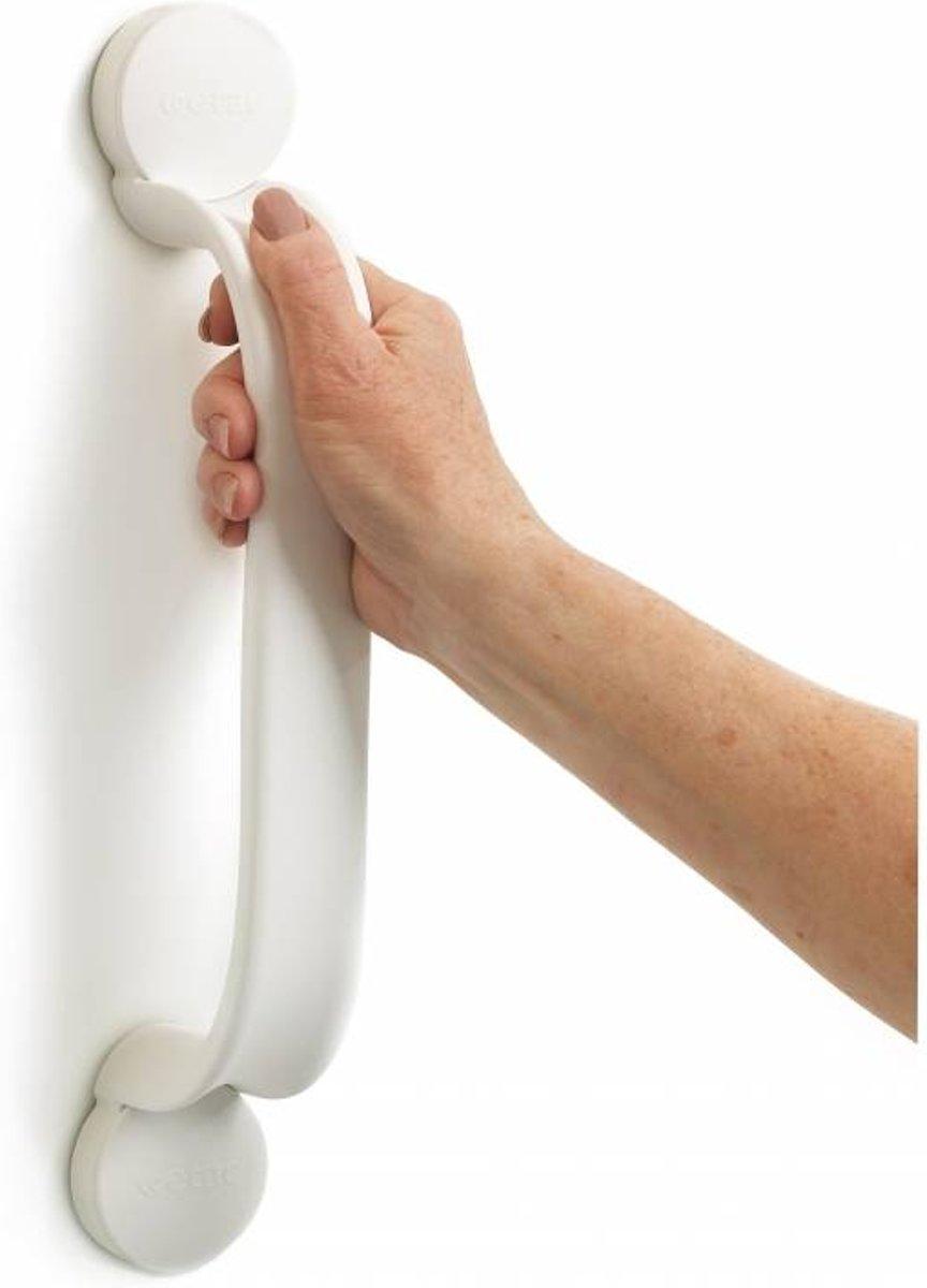 Flex wandbeugel schroefmontage - wit 30 cm - Etac kopen
