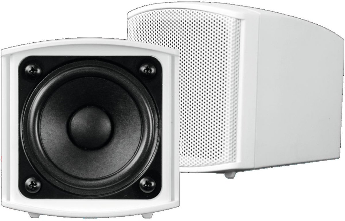 Omnitronic OD-2 (paar) wit kopen