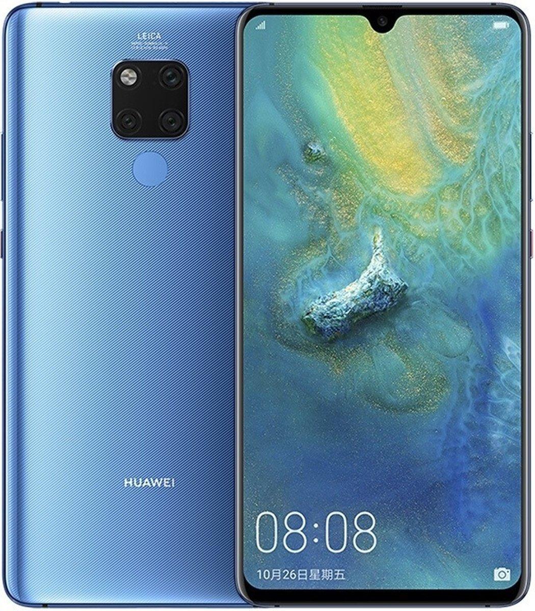 Huawei Mate 20 X Midnight Blue kopen